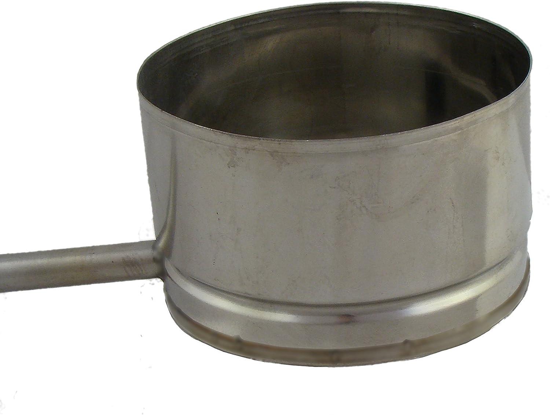POM Rundstab schwarz /Ø 8mm 75cm Kunststoffstab auf Zuschnitt L: 750mm