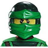 Disguise Lloyd Lego Child Mask-