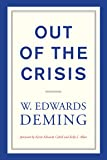 Out of the Crisis, reissue (The MIT Press)