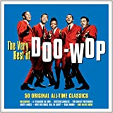 The Very Best Of Doo-Wop [Double CD]