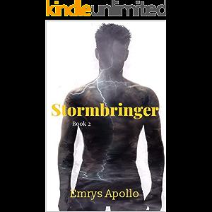 Stormbringer (Book 2)