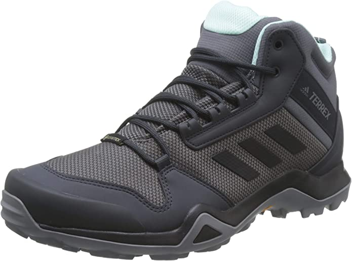 adidas Terrex AX3 Mid Gore-TEX Women's Walking Boots - AW20