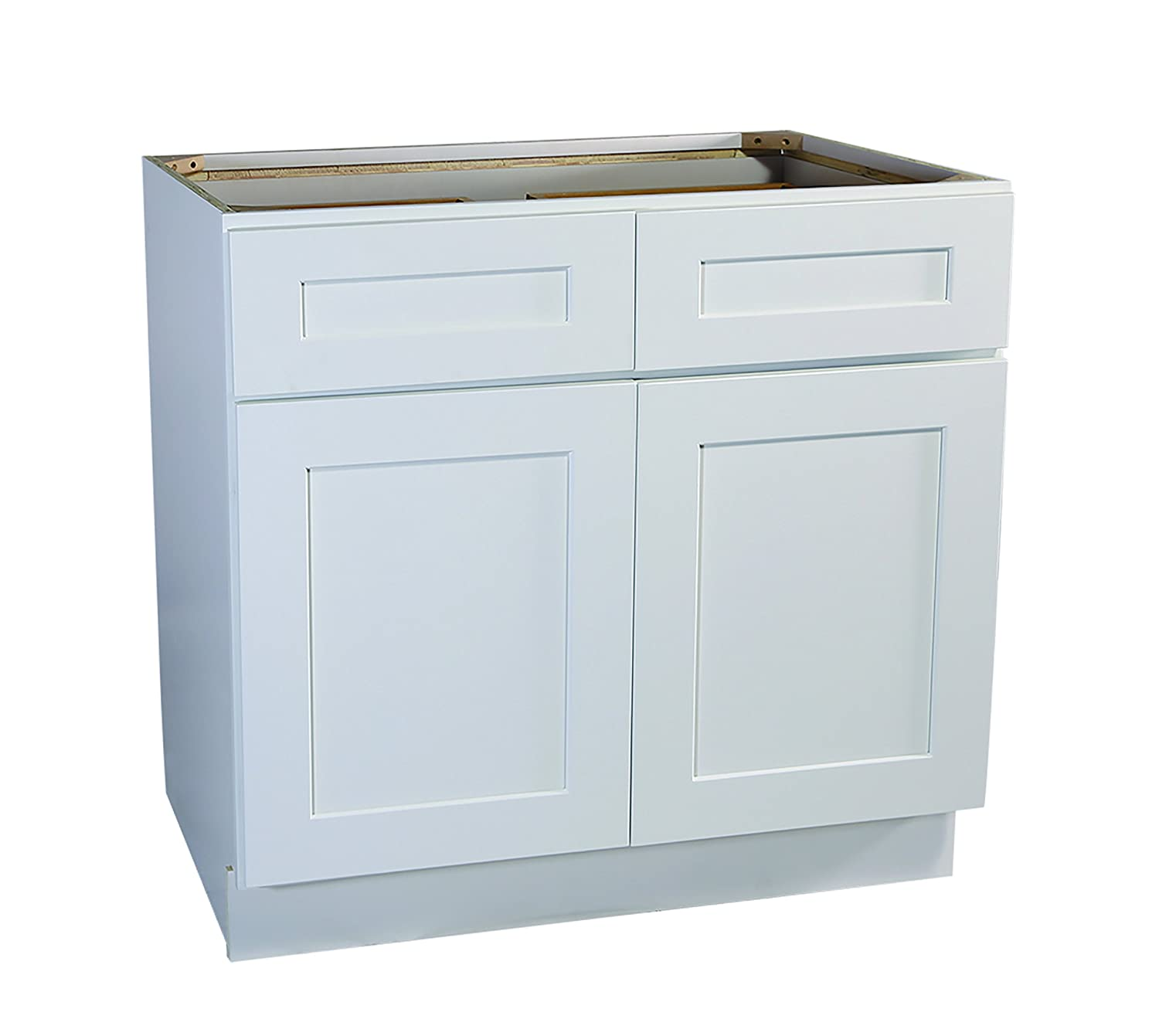 Amazon.com: Design House 561423 Brookings 48-Inch Base Cabinet ...