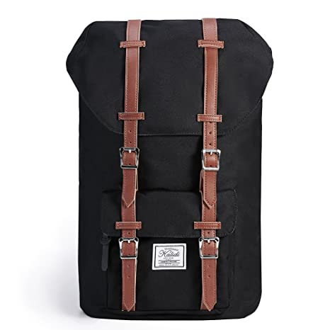 e7d15dfbfd Amazon.com  KALIDI 18.3 Inch Laptop Backpack