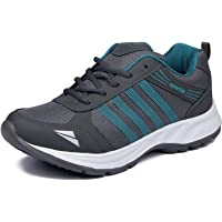 Ethics Men's Stylish Multi-Colored Sports Running Shoes