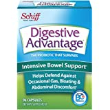Digestive Advantage Intensive Bowel Support, 96 Capsules (Pack of 2)