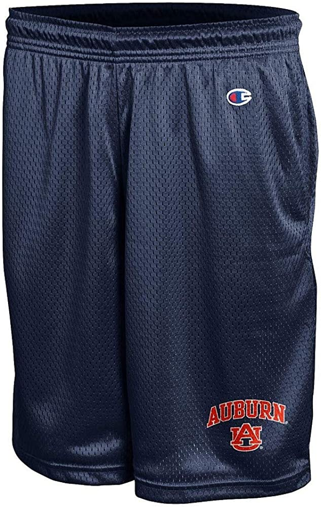 Elite Fan Shop NCAA Men's Mesh Shorts