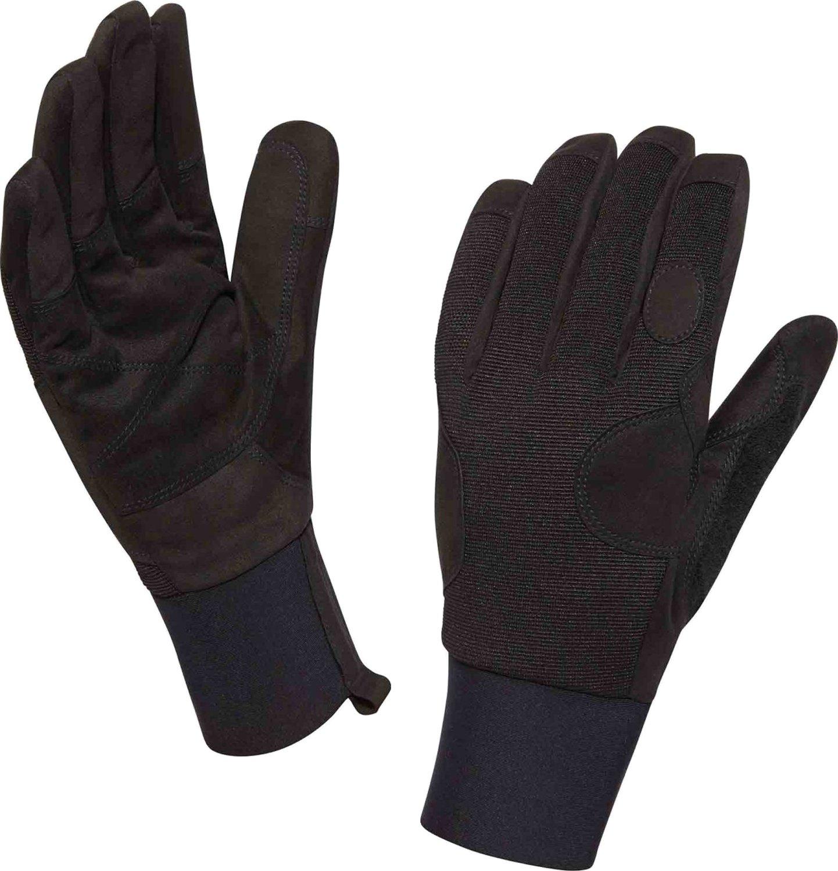 SealSkinz Dragon Eye AX Handschuhe wasserdicht schwarz schwarz