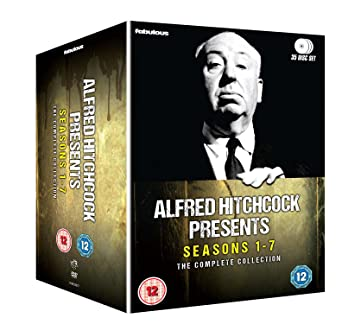 alfred hitchcock dvd box set