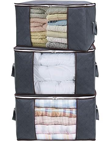 Almacenaje de ropa y de armario | Amazon.es