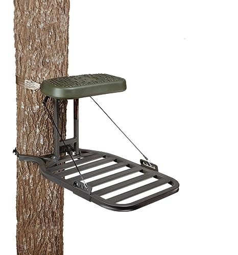 Summit Treestands RSX Hawk Hang-On Soporte: Amazon.es: Deportes y ...