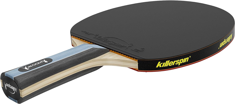 Killerspin KIDO 7P - Raqueta de Tenis de Mesa