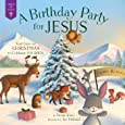 A Birthday Party for Jesus (Forest of Faith Books)