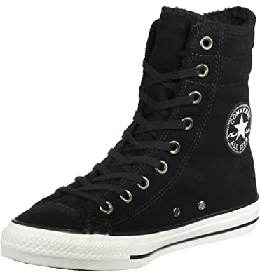 d5ed5ac91151 Womens Converse All Star High-Rise Boots - 5 UK