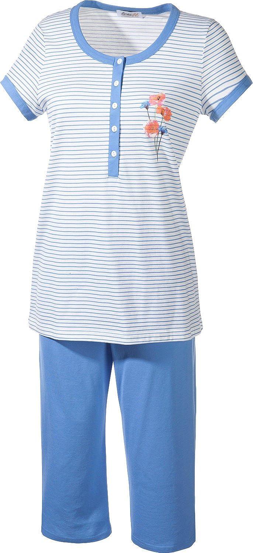 laritaM short pyjamas single-jersey