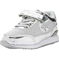 Conguitos Deportivo Glitter con Luz, Zapatos de Cordones