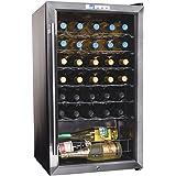 NewAir AWC-330E 33-Bottle Compressor Wine Cooler