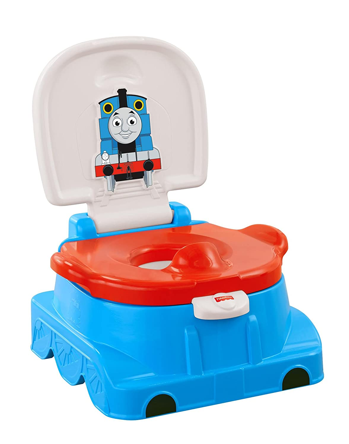 Fisher-Price Thomas & Friends Thomas Railroad Rewards Potty CHM28