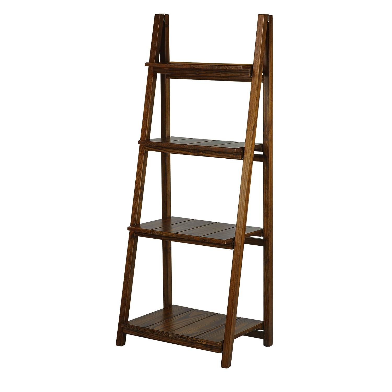 Amazon.com: Casual Home Manhasset Rejilla de 4-shelf ...