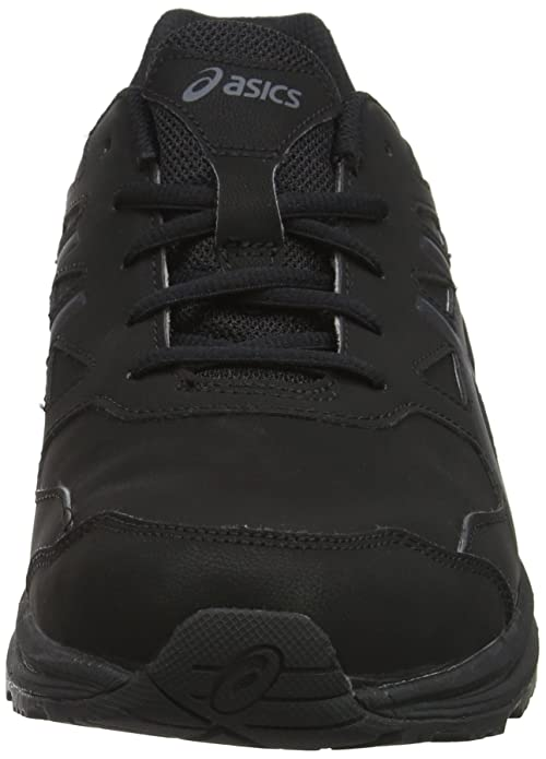 Gel-Mission 3, Zapatillas de Cross para Mujer, Negro (Black/Carbon/Phantom 9097), 43.5 EU Asics
