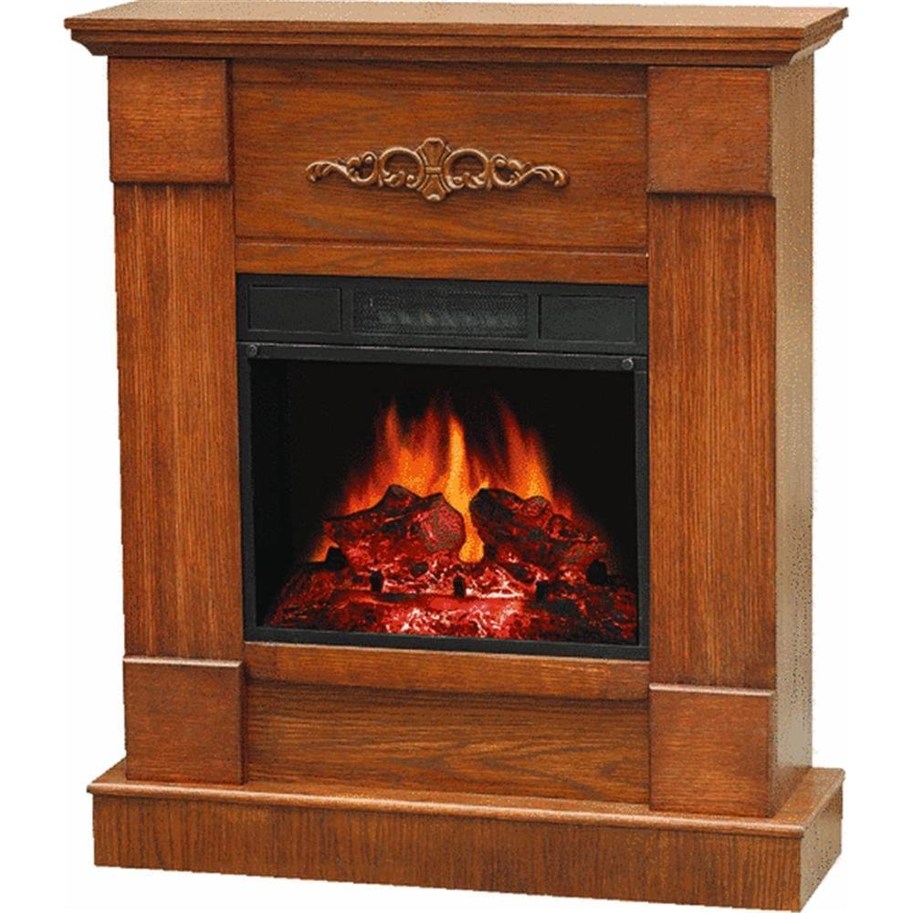 Fireplace Springfield  Amazon.com: Comfort Glow EF5528RKD Springfield Electric Fireplace: Home & Kitchen