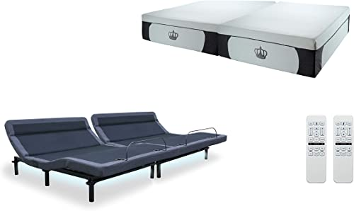 New Leggett Platt Adjustable Bed The Williamsburg Plu