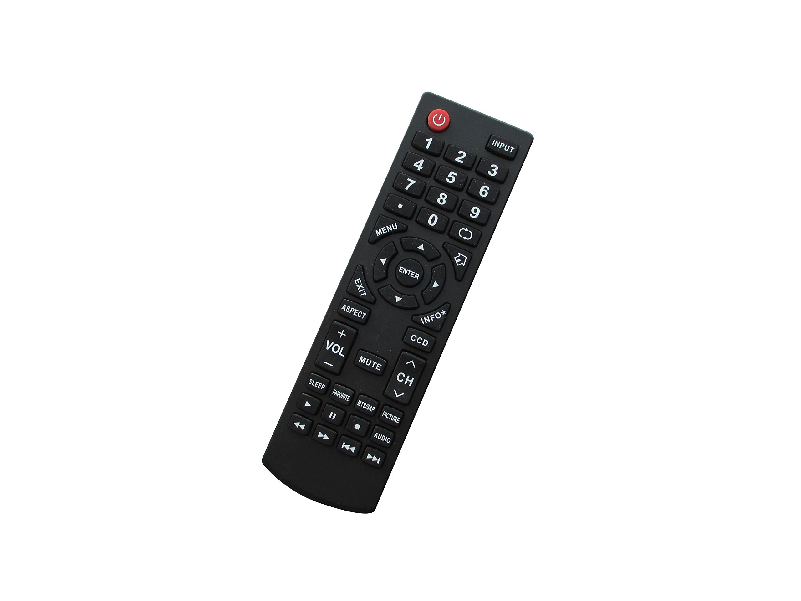 Control Remoto Dynex DX 26L150A11 DX 32L150A11 DX 37L200A...