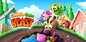 Cookie Cats Blast by Tactile Entertainment