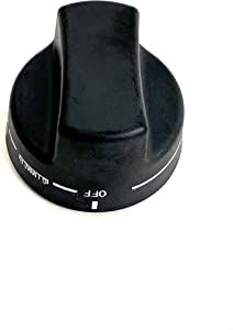 PA010034 Top Burner Knob Replacement for Viking AP5315062, 810722
