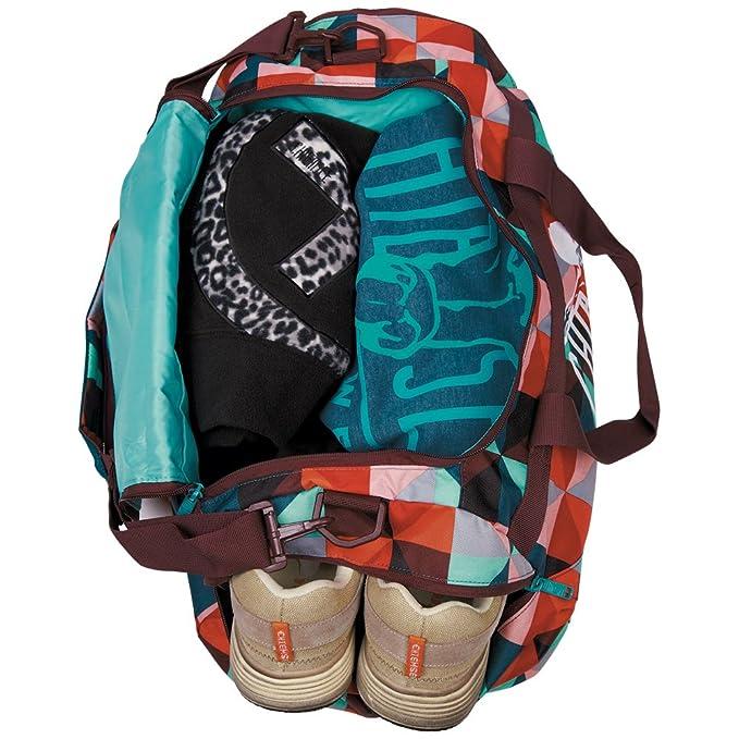 27025ad30a6bc Chiemsee Matchbag Medium Reisetasche Sporttasche Weekender Fitnesstasche  5021007 Sporttaschen