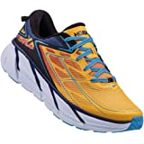 CHAUSSURES DE RUNNING HOKA ONE ONE CLIFTON 3 MEDIEVAL BLUE / GOLD FUSION