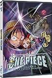 One Piece: Norowareta Seiken (ONE PIECE. PELÍCULA 5. LA MALDICIÓN DE LA ESPADA SAGRADA - DVD -, Importé d'Espagne, langues sur