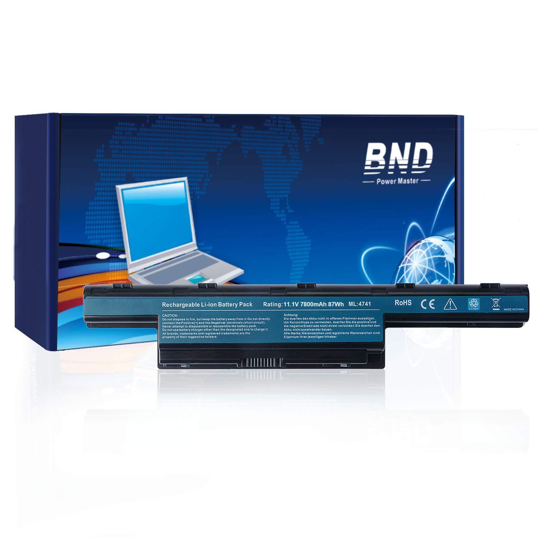Bateria 7800mAH Acer AS10D31 AS10D51 Acer Aspire 5253 5251 5