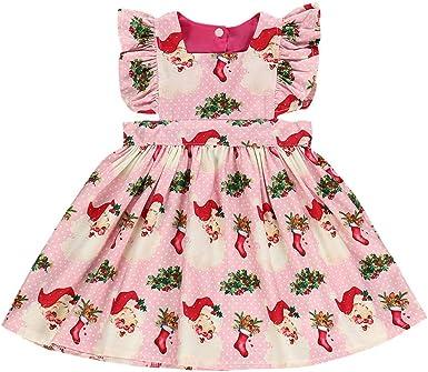 Vestidos para Niñas Navidad Otoño Invierno PAOLIAN Vestidos de ...