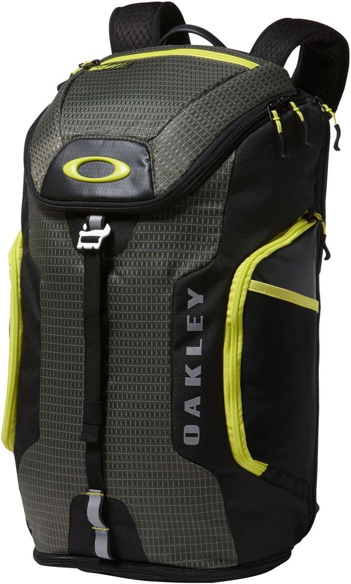 Oakley Mens Link Pack Backpack One Size Dark Brush