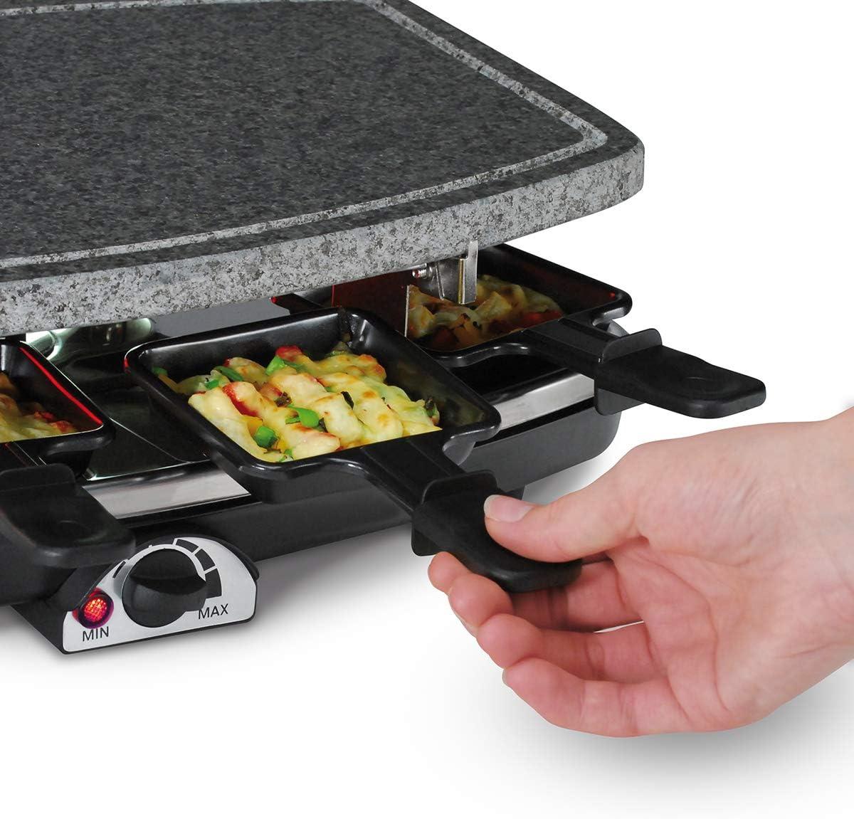 B-Ware Cloer Raclette Grill 6446 8 Personen NEU