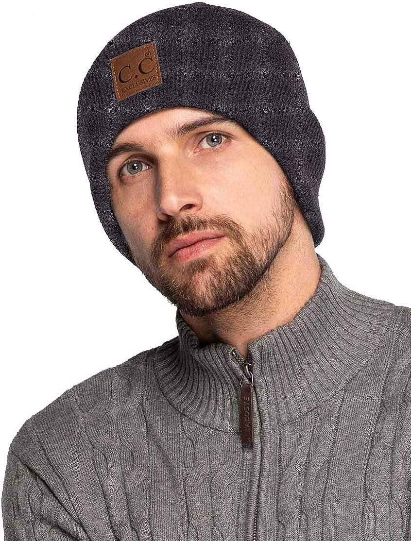 boy Unisex Fish Big Brother Classic Fashion Daily Beanie Hat Skull Cap Go Ahead
