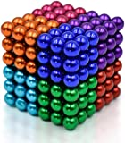 Upgraded Magnetic Balls 216 Pieces 5MM Magnets