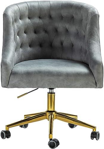 Home Office Chair High Back 360 Rotation Task Chair Arm