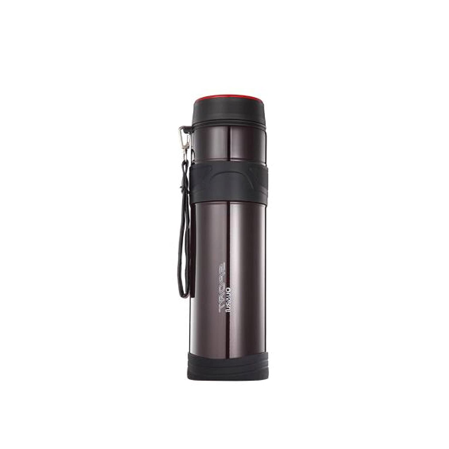 6c6e29e989cb Thermos,Car Vacuum Flask,Large Portable Travel Pot,Stainless ...