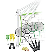 Franklin Deportes Badminton Set