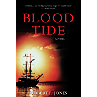 Blood Tide: A Novel