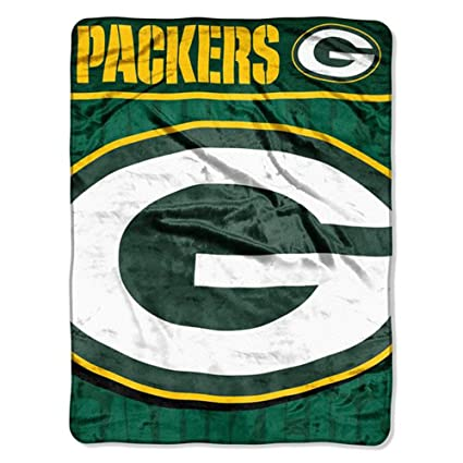 Amazon The Northwest Company Officially Licensed NFL Green Bay Awesome Green Bay Packers Throw Blanket