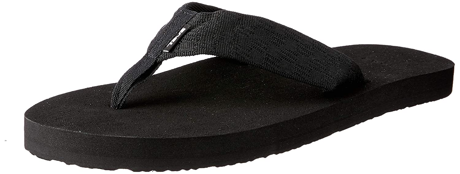 e9ac556e69f89b Teva Men s Mush II Flip-Flop  Amazon.ca  Shoes   Handbags