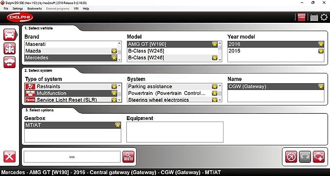 Autocom delphi 2016, car van truck delphi diagnostic cpd ds150 software CD  & download link