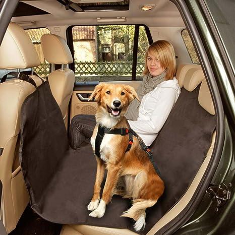 Hunde Autoschondecke Autositzschondecke Schondecke Autositzdecke Hundedecke Rücksitzdecke Pkw 162 X 132 Cm Haustier