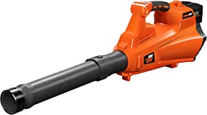 Redback 106062 40V Cordless Li-ion Blower Kit - 2.0Ah Battery and 2A Charger Included