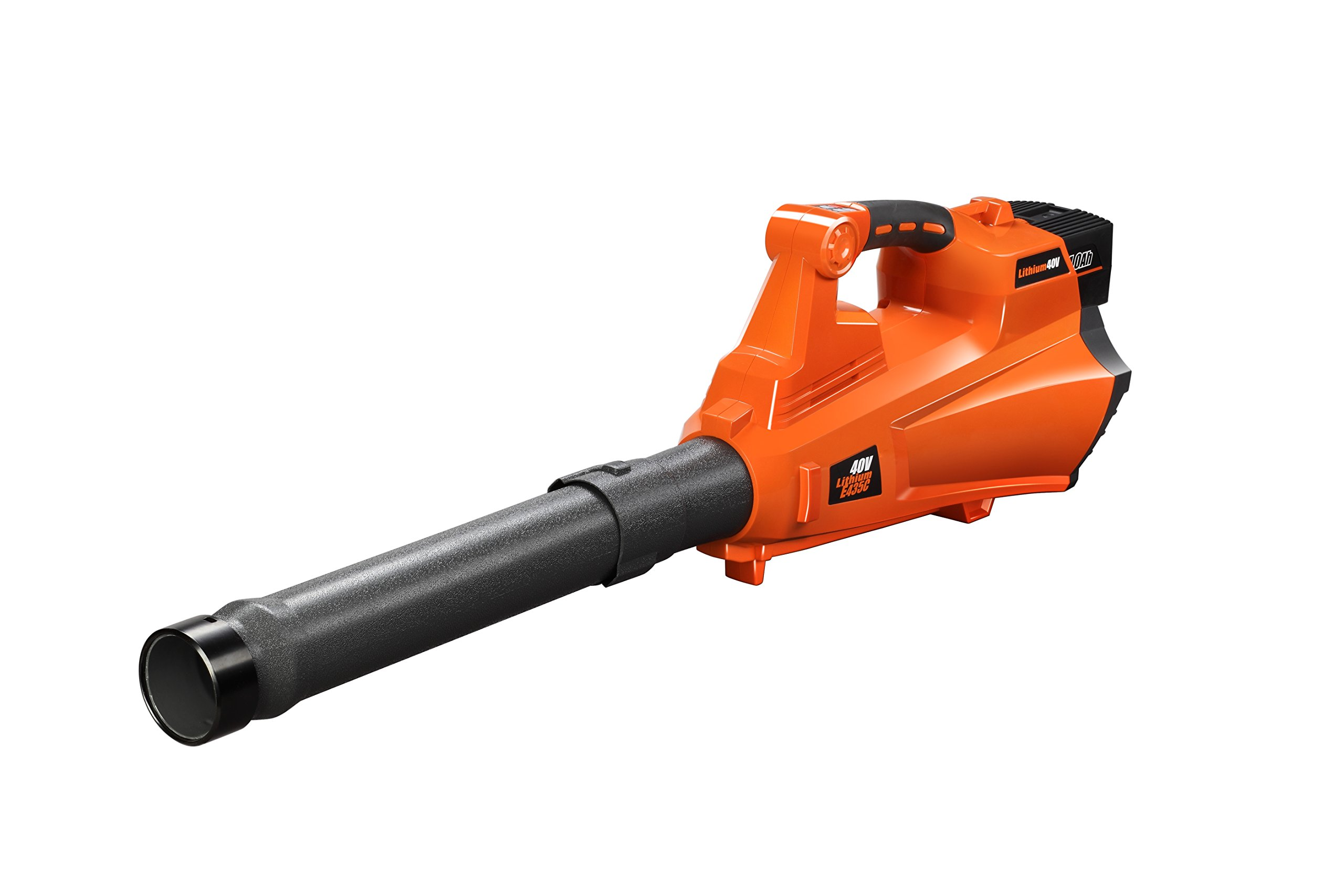 Redback 40V Cordless Li-ion Blower Kit