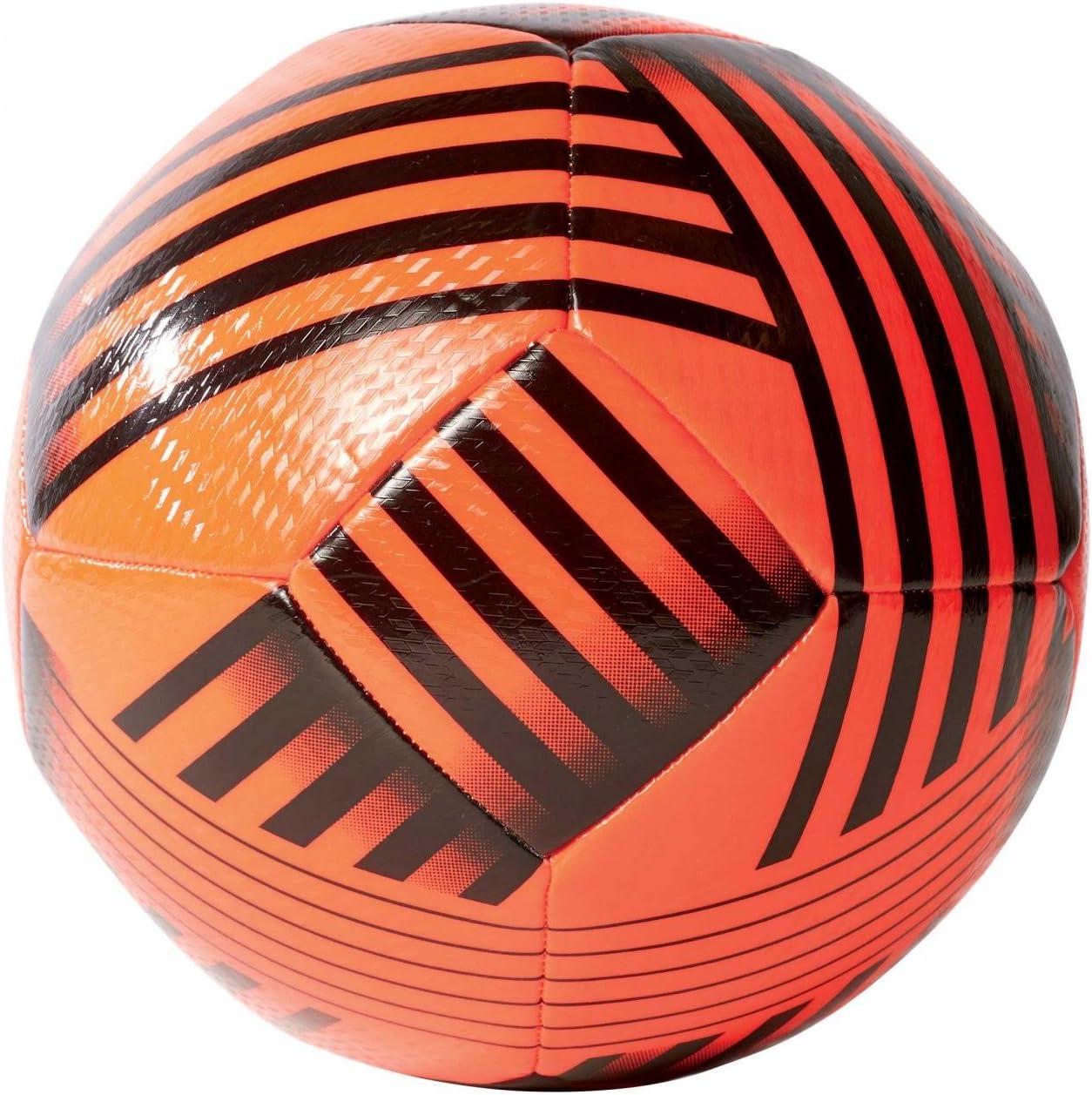 adidas Nemeziz Glider Balón, Hombre, Rojo (Rojsol/Negro), 5 ...