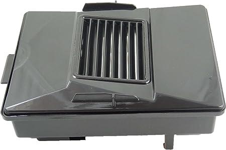 vhbw Filtro de aire acondicionado para aspirador robot aspirador multiusos Rainbow Rexair E serie, e2, R-10520, R-12106B, R10520, R12106B: Amazon.es: Hogar